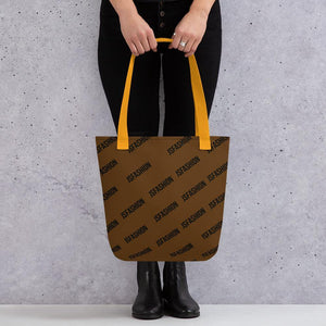 Js Fashion Tote Bag-Tote bag - JsFashionUS