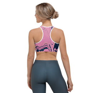 Sports bra-Yoga Bra-Workout Bra - JsFashionUS