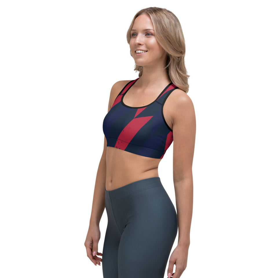 Sports bra-Yoga Bra - JsFashionUS