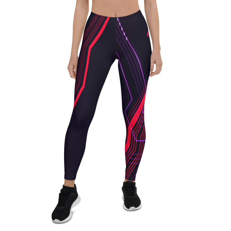 Leggings-Women's Leggings - JsFashionUS