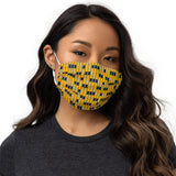 Face Mask-Us Face Mask-Js Fashion Face Mask - JsFashionUS