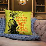 Pillow-Decorative Pillows-Home Decor Pillow - JsFashionUS