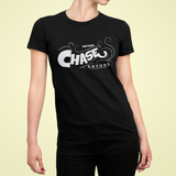 Never Chase Anyone Tee-Feminine Cut Classic Tee - JsFashionUS