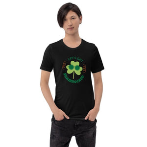 Let's Get Shamrocked Tee - JsFashionUS