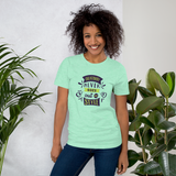 Creativity Never Goes Out Of Style Tee-Unisex Tee - JsFashionUS