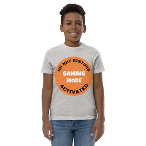 Do Not Disturb Youth Jersey-Youth jersey t-shirt - JsFashionUS