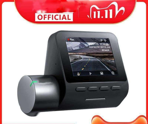 Smart Dash Cam Pro, VC 24H Parking