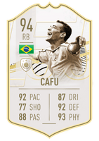 Club Player - Icon Cafu 21