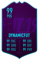 FUT 19 Custom Card - BPL