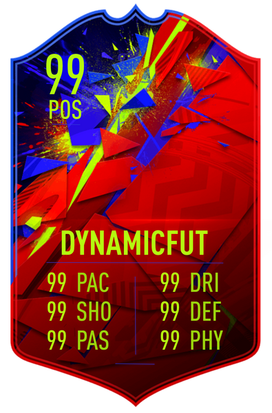FUT 19 Custom Card -  Record