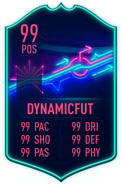 FUT 19 Custom Card - OTW