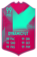 FUT 19 Custom Card - Birthday
