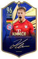 Signature Collection - Kimmich TOTY