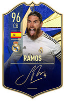 Signature Collection - Ramos TOTY