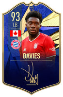 Signature Collection - Davies TOTY