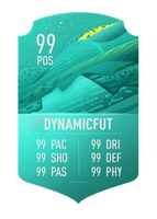 FUT 20 Custom Card - Pro Player