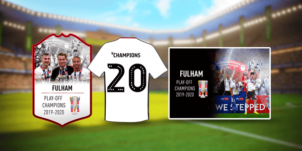 Special Offer - BIGGER Champions Bundle