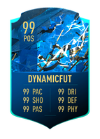 FUT 20 Custom Card - TOTS Moment
