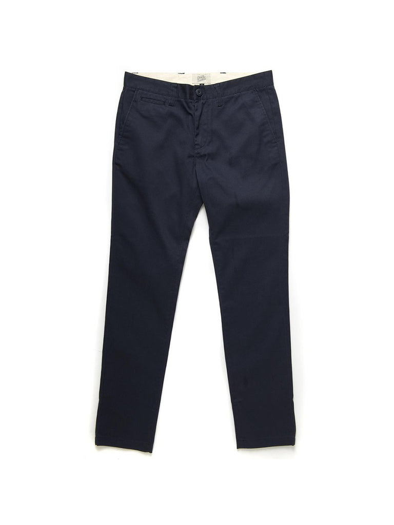 deus ex machina ford pant navy