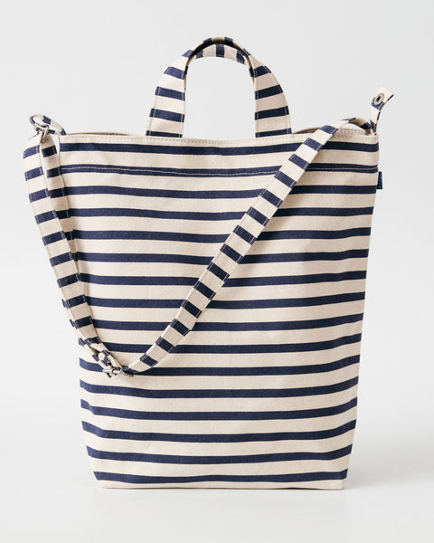 Duck Bag in Sailor Stripe
