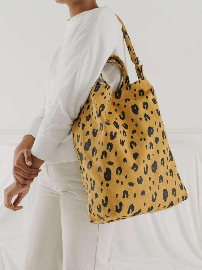 Duck Bag: Leopard