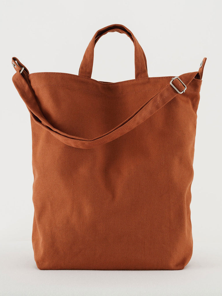 Duck Bag: Umber