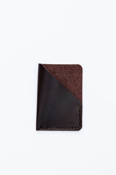 Slim Stash Wallet