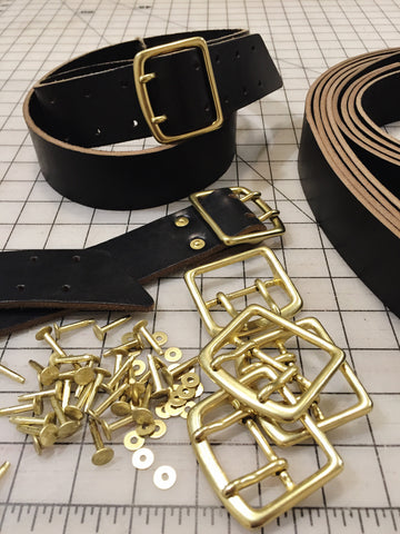 Belts & Beers Workshop!!! June 10th 4-6pm