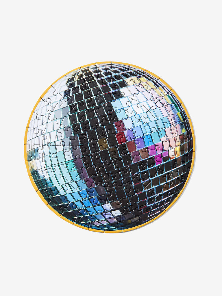 Little Puzzle Thing: Disco Ball