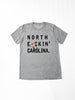 North F*ckin' Carolina: Dogwood