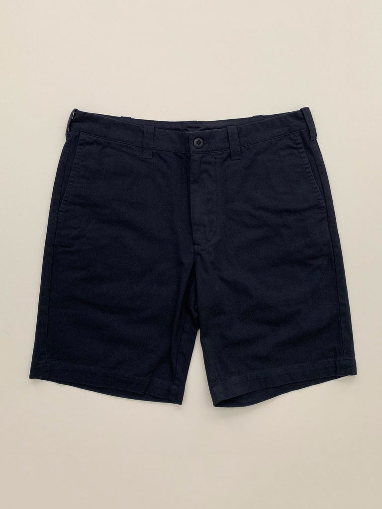 The 101 Short: Navy
