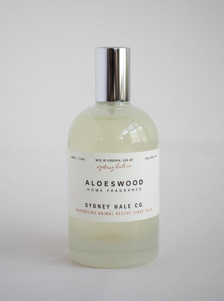Aloeswood Room Spray