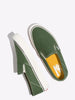 Slip-On SF: Salt Wash Garden Green