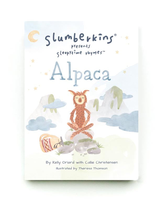 Sleepy Rhyme: Stress Relief: Aplaca