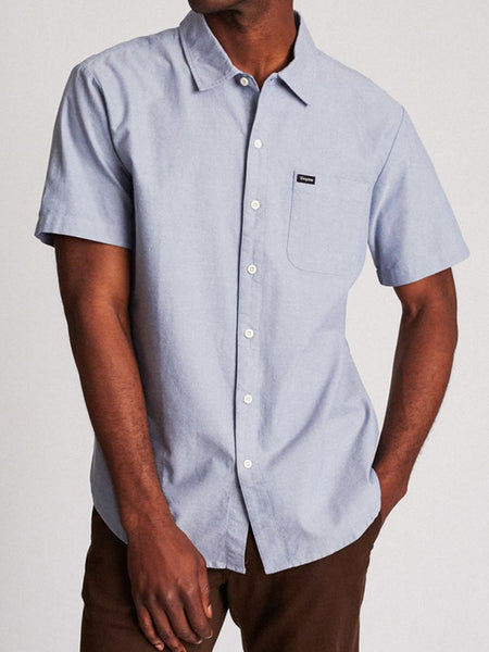 men's button up shirt