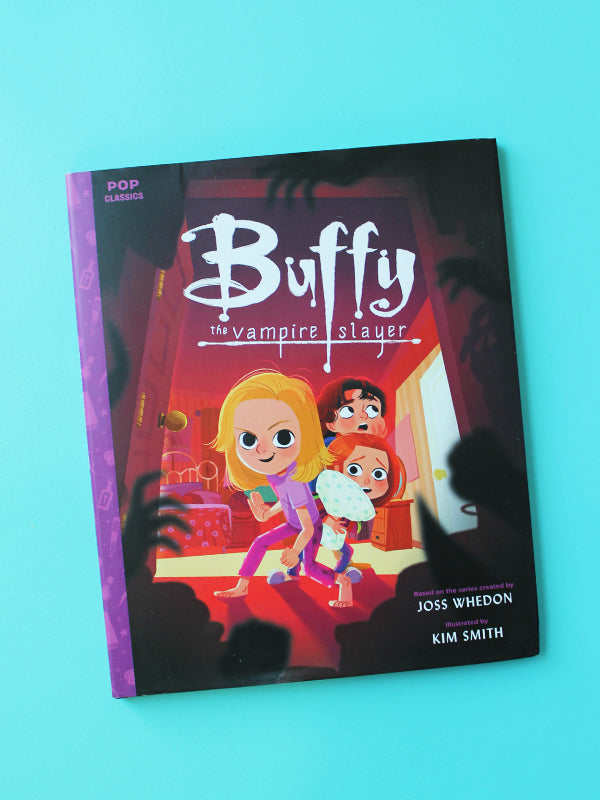 Buffy the Vampire Slayer Book