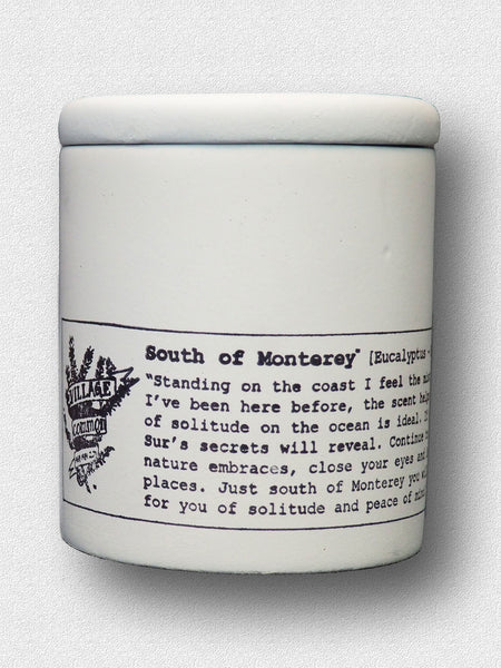 American Landscape Candle: South of Monterey