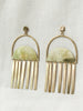 Sunbeam Earrings