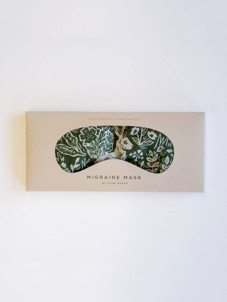 Eye Mask Therapy Pack: Fable