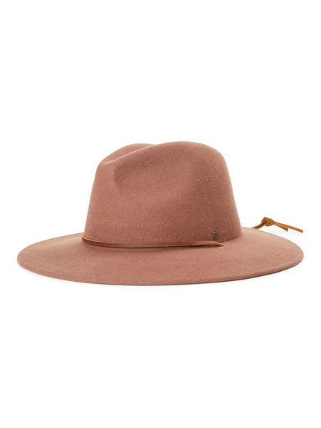 Field Hat: Bison