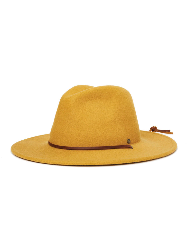 Field Hat: Maize
