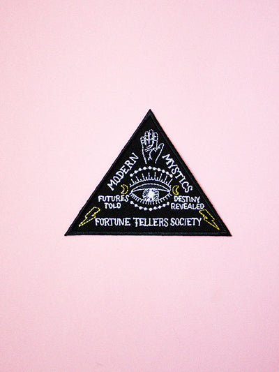 fortune teller patch