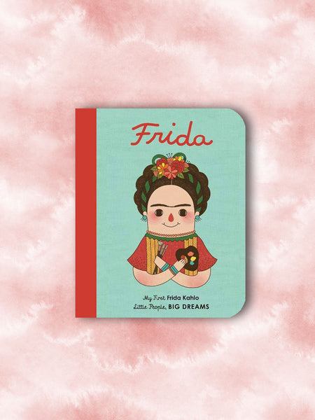 My First: Frida Kahlo