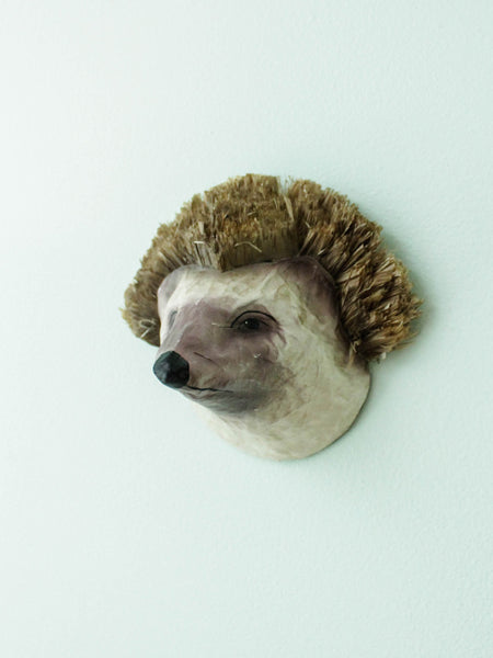 Hedgehog Mount