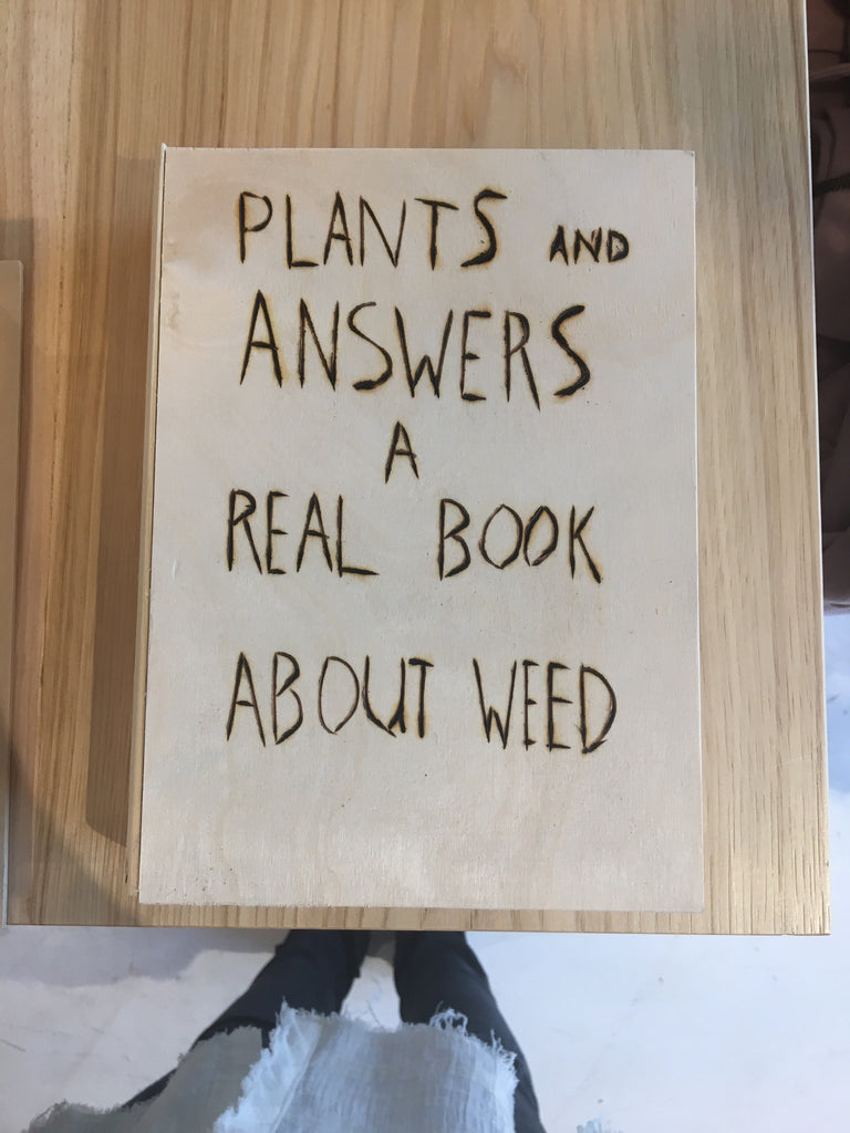 Real Book :)