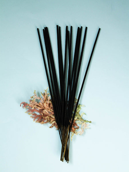 Amber & Moss Incense Pack