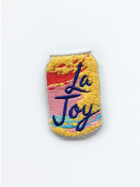 La Joy (La Croix) Patch