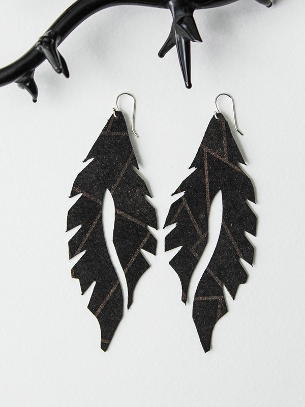 Leather Feather Minis: Mad Max