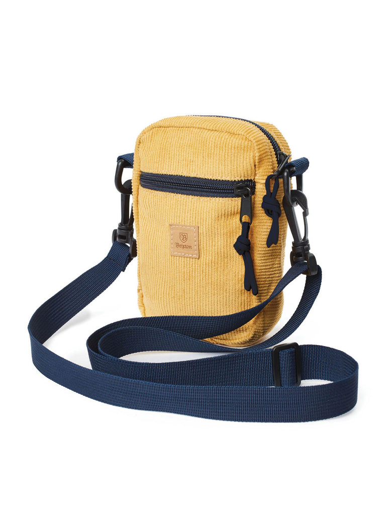 Main Label Hip Pack: Maize