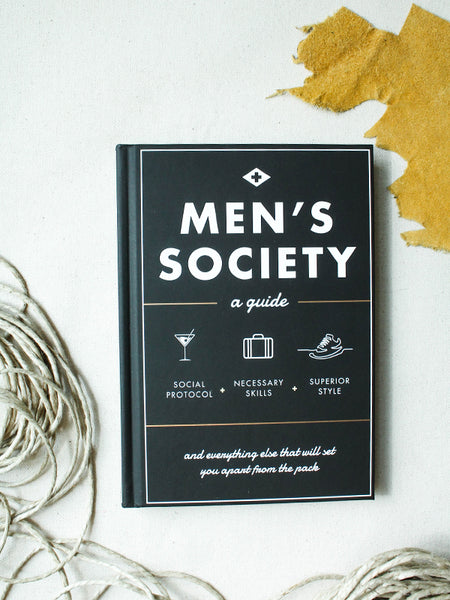 Men's Society: A Guide